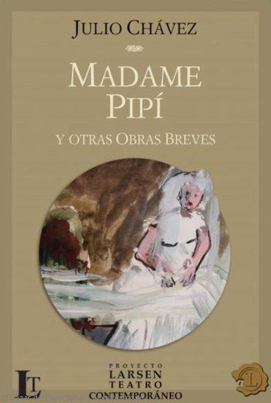 MADAME PIPÍ