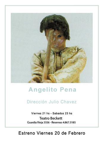 Angelito Pena